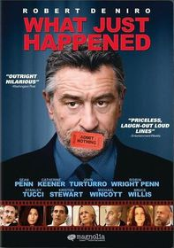 What Just Happened - (Region 1 Import DVD)