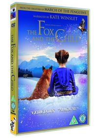 The Fox and the Child - (Import DVD)