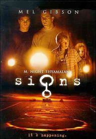 Signs (DVD)