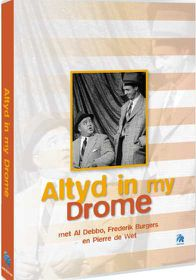 Altyd in my Drome - (DVD)