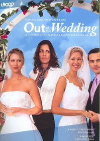 Out at the Wedding - (Region 1 Import DVD)