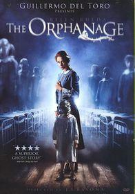Orphanage - (Region 1 Import DVD)