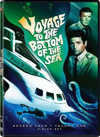 Voyage to the Bottom of Season 4 Vo 1 - (Region 1 Import DVD)