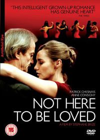 Not Here to Be Loved - (Import DVD)