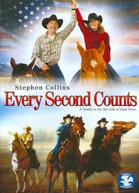 Every Second Counts - (Region 1 Import DVD)