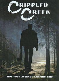 Crippled Creek - (Region 1 Import DVD)