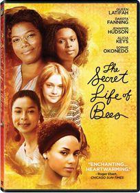 Secret Life of Bees - (Region 1 Import DVD)