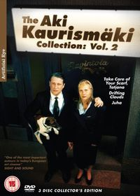 Aki Kaurismaki Collection: Volume 2 - (Import DVD)