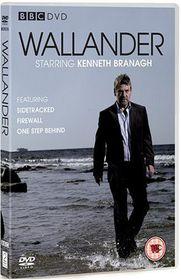 Wallander - (Import DVD)