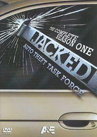 Jacked:Complete Season One - (Region 1 Import DVD)