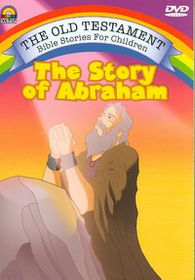 Story of Abraham - (Region 1 Import DVD)