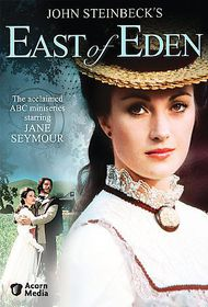 John Steinbeck's East of Eden - (Region 1 Import DVD)
