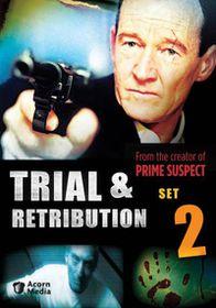 Trial & Retribution Set 2 - (Region 1 Import DVD)