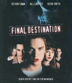 Final Destination - (Region A Import Blu-ray Disc)