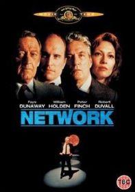 Network (1976) - (DVD)