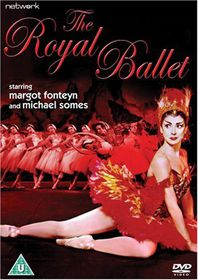 The Royal Ballet - (Import DVD)