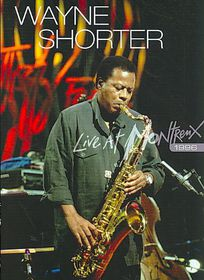Live at Montreux 1996 - (Region 1 Import DVD)