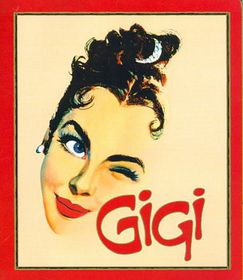 Gigi - (Region A Import Blu-ray Disc)