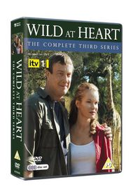 Wild at Heart: The Complete Third Series - (Import DVD)