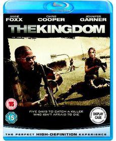 The Kingdom - (Import Blu-ray Disc)