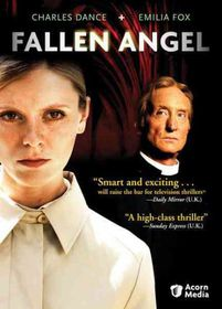 Fallen Angel - (Region 1 Import DVD)