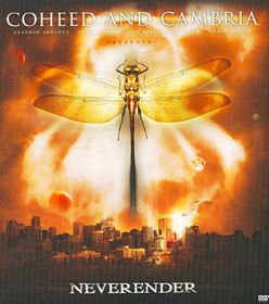 Coheed & Cambria - Neverender (DVD)