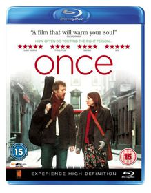 Once - (Import Blu-ray Disc)