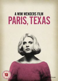 Paris, Texas - (Import DVD)