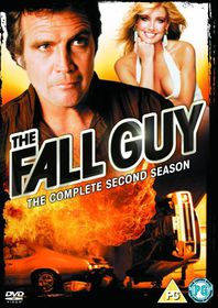 The Fall Guy: The Complete Second Season - (Import DVD)