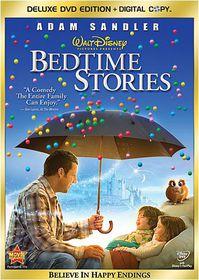 Bedtime Stories - (Region 1 Import DVD)