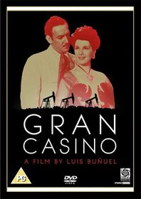 Gran Casino (Tampico) - (Import DVD)