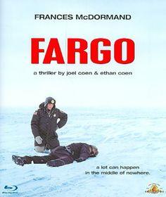 Fargo - (Region A Import Blu-ray Disc)