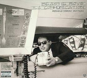 Beastie Boys - Ill Communication - Remastered (CD)