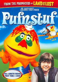 Pufnstuf - (Region 1 Import DVD)