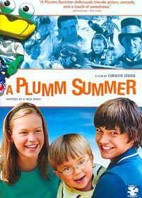 Plumm Summer - (Region 1 Import DVD)