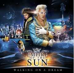 Empire Of The Sun - Walking On A Dream (CD)