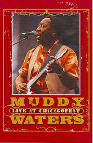 Muddy Waters:Live at Chicagofest - (Region 1 Import DVD)