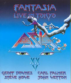 Live in Asia (Blu-Ray ) - (Australian Import Blu-ray Disc)