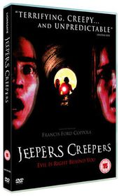 Jeepers Creepers - (Import DVD)