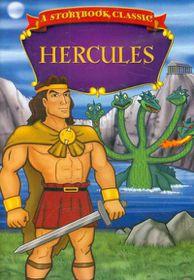 Hercules - (Region 1 Import DVD)