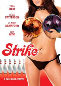 Strike - (Region 1 Import DVD)