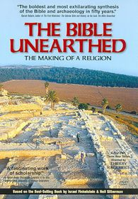 Bible Unearthed - (Region 1 Import DVD)