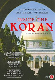 Inside the Koran - (Region 1 Import DVD)