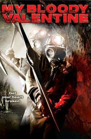 My Bloody Valentine 2D - (Region 1 Import DVD)