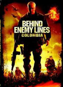 Behind Enemy Lines 3: Colombia (2009)(DVD)