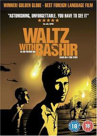 Waltz With Bashir - (Import DVD)