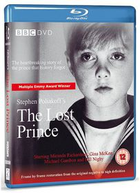 The Lost Prince - (Import Blu-ray Disc)