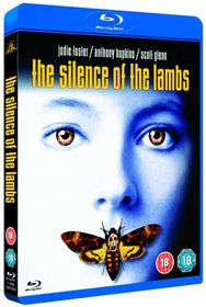 The Silence of the Lambs - (Import Blu-ray Disc)