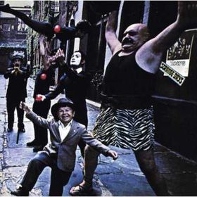 Doors The - Strange Days - Expanded (CD)