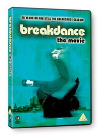 Breakdance - The Movie - (Import DVD)